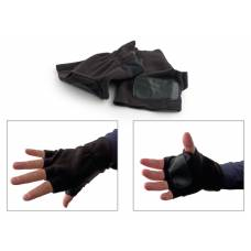 Перчатки Tagrider 2030 Top Gan флис без пальцев