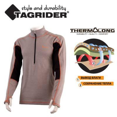 Средняя термофутболка Tagrider Nordland