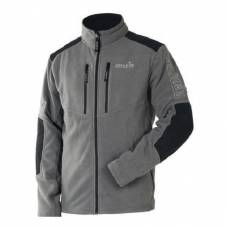 Куртка флисовая Norfin Glacier Gray