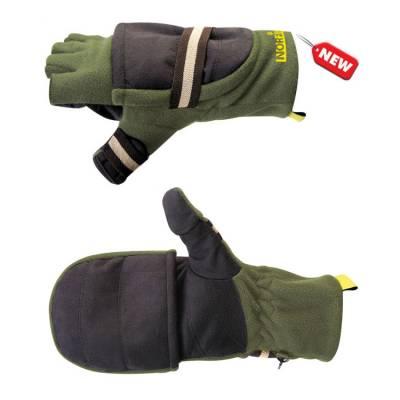 Перчатки-варежки ветрозащитные Norfin Nord