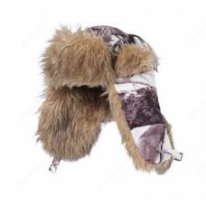 Шапка-ушанка Norfin Hunting Snow