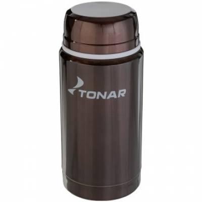 Термос HS.TM-037 750ML (широкое горло) TONAR с ложкой