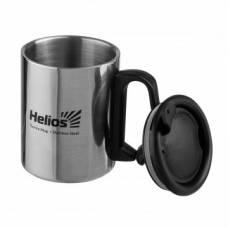 Термокружка HS.TK-007 350ML Helios